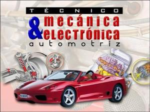 CD Multimedia de Mecanica & Electronica Automotriz
